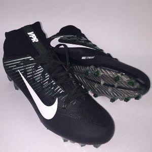Nike Vapor Untouchable 2 Football Green SZ 12.5